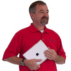 Jeff Gallimore - Kia Sales Rep.