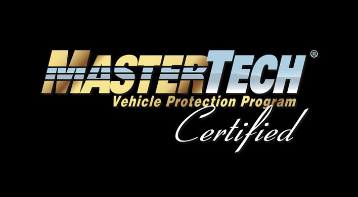MasterTech Certified