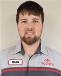Ryan Thomas - 218-998-1931