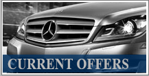 Mercedes-Benz of Knoxville Current Offers
