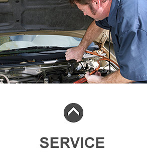 Wide World Ferrari Service Department