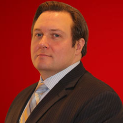 Charles Theurer - Ferrari Sales Specialist