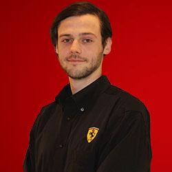 Kyle Wojno - Service Advisor