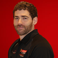 Paolo V. - Technician