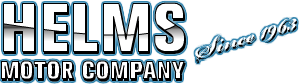 Helms Motor Company | Home