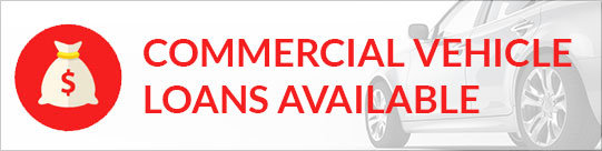 Commercial loans available