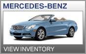 View Mercedes-Benz Inventory