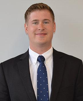 Dan Ferrell - Business Manager