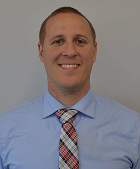 Ethan Mason - Sales Consultant