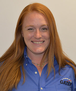 Kim Daniels - Service Consultant
