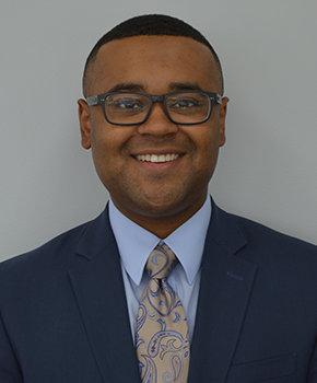 Mike Clark - Asst. Finance Director
