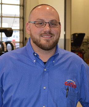 Michael Ferrara - Service Consultant