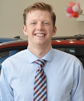 Nathan Brown - Sales Consultant
