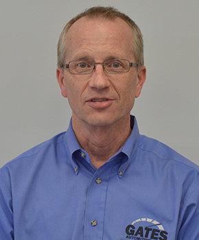 Brian Kubiak - Asst. Parts Manager