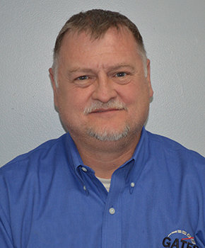 Brian Stanton - Service Manager