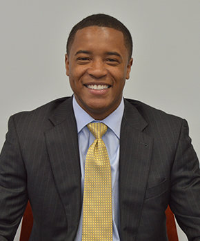Brien Winston - Pre-Owned Manager