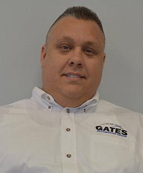 Jason Catanzarite - Service Manager