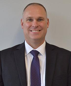 Jason Westafer - Business Manager