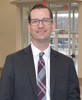 Jef Gates - General Manager