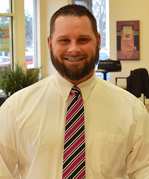 Jerry Gross - Sales Consultant