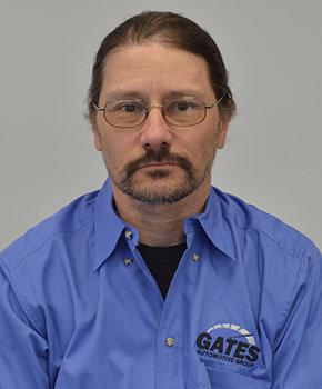 Joe Miltenburger - Parts Consultant