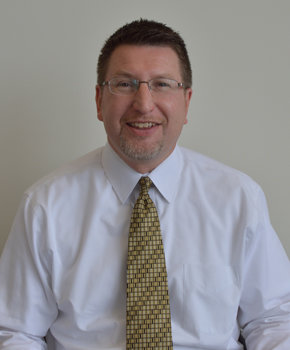 Kirk Ziegert - Parts Manager