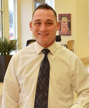 Michael Gard - Sales Consultant