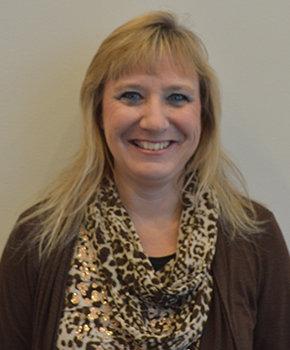 Missy Gough - Sales Consultant