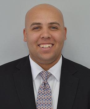 Paris Dickinson - Business Manager