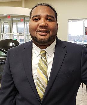 Preston Dooley - Sales Consultant