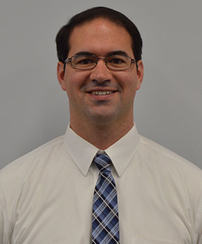 Ralph Carratura - Business Manager