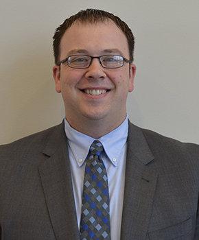Ryan Burdue - Finance Director