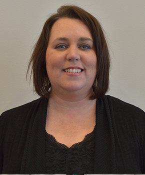 Sasha Pask - Internet Sales Manager