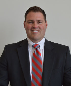 Scott Blackford - New Car Manager