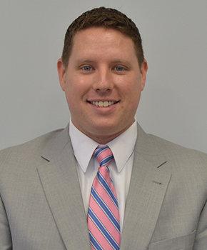 Shaun Dennin - Finance Director