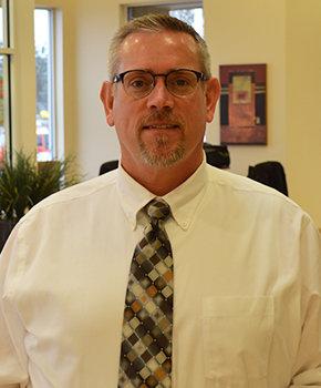Tim Pelletier - Sales Consultant