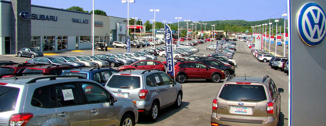 Kingsport Tennessee Car Dealerships
