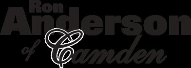 Ron Anderson of Camden Logo