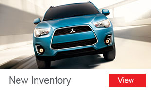New Mitsubishi Inventory
