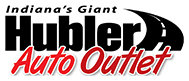 Pre-Owned Inventory Hubler Auto Outlet