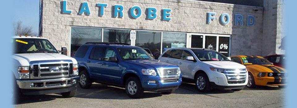 Latrobe Auto Group