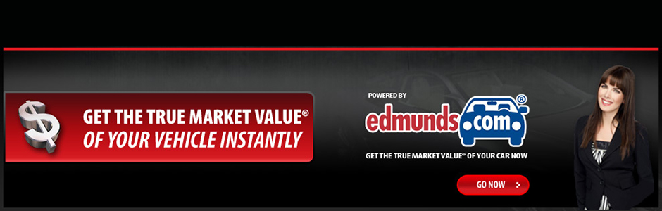 Edmunds.com Value Your Trade