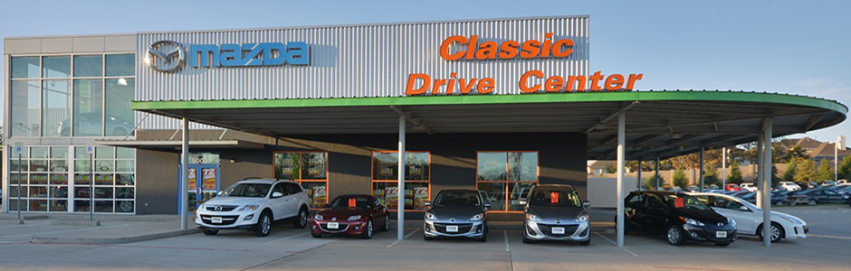 classic mazda of denton mazda dealer denton denton new used car texas. Black Bedroom Furniture Sets. Home Design Ideas
