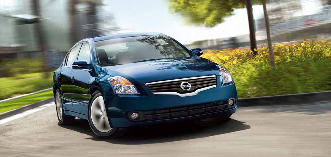 Home The Car Exchange of Fayetteville Altima