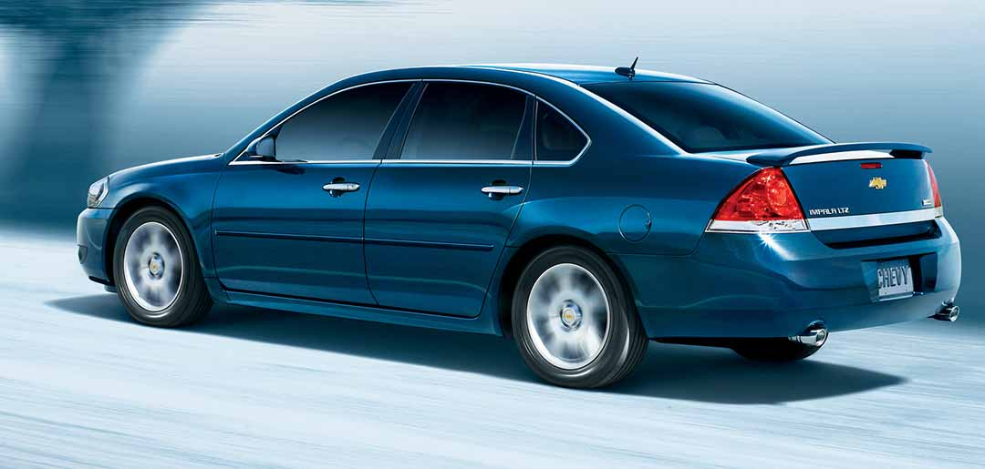 Home The Car Exchange of Fayetteville Impala