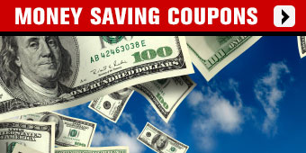 The Car Exchange of Fayetteville Coupons