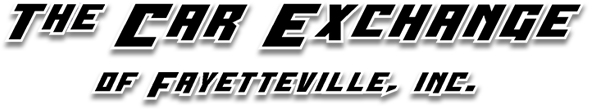 Pre-Owned Inventory The Car Exchange of Fayetteville Logo