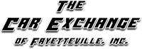 The Car Exchange of Fayetteville logo
