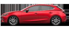 2017 Mazda3 5-Door