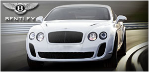 Bentley Information